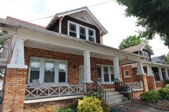 NOW AVAILABLE: The Buben House - 309 Greenwood Ave (Penthouse) in Fort Campbell, Kentucky