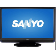 "Sanyo 42"" LCD HDTV in Plainfield, Illinois"