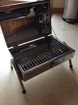 Stainless Steel 2-way Grill in Aurora, Illinois