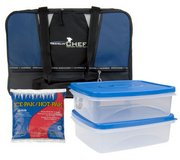 """""""REDUCED"""" """"NEW"""" Travelin Chef Expandable Thermal Food Carrier in Chicago, Illinois"""