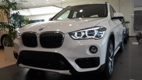 2018 BMW X-3, just arrived!!! in Wiesbaden, GE