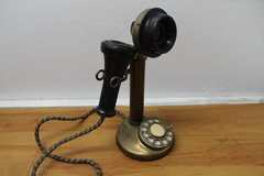 Antique Telephone in Wilmington, North Carolina