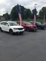 $5000 Rebate -  Dodge Journey '18 in Wiesbaden, GE