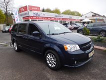 '13 DODGE GRAND CARAVAN R/T in Spangdahlem, Germany