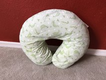 Boppy nursing pillow in Ruidoso, New Mexico