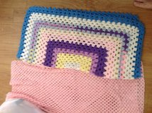 Hand made Baby Blankets in Camp Lejeune, North Carolina