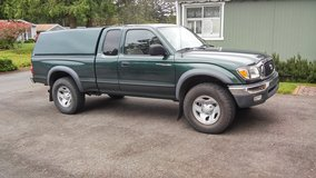 2003 Toyota Tacoma, Extended Cab in Tacoma, Washington