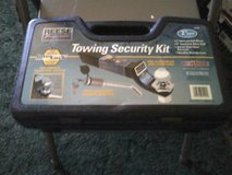 Towing Security Kit-- in Watertown, New York