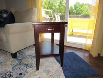 End Table with Drawer in Beaufort, South Carolina