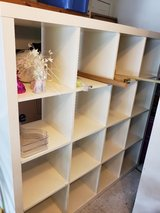 White Bookcase - IKEA in The Woodlands, Texas