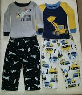 Carter's Space & Tractor PJ's - Toddler in Kingwood, Texas