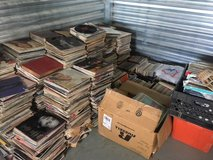 Record Collection for Sale in 29 Palms, California
