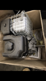 Briggs and Stratton 8.0 Hp in Joliet, Illinois