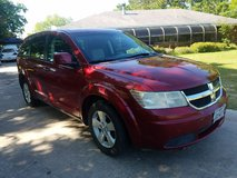 09 Dodge Journey----NICE-----or TRADE for a PONTOON BOAT in Kingwood, Texas