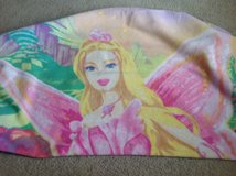 Barbie fruit blanket in Camp Lejeune, North Carolina