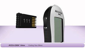 WTB: ACCU-CHEK AVIVA PLUS BLACK CODE CHIP-111 OR 113 PLEASE in Fort Leonard Wood, Missouri