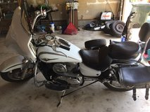 2004 Kawasaki Vulcan 1600cc Partial trade up to $1000 in Fort Knox, Kentucky