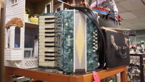 Vintage Accordion in Warner Robins, Georgia