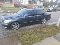 2006 Lexus LS 430 in Fort Meade, Maryland