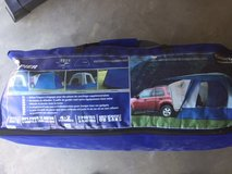 SUV Tent in Vacaville, California