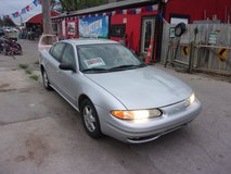 2003 Oldsmobile Alero in Fort Riley, Kansas