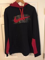 Nike hooded sweat shirt, dri-fit in Alamogordo, New Mexico