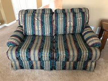 couch set in Plainfield, Illinois