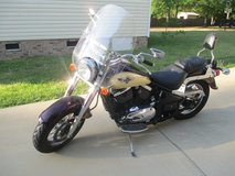 1997 Kawasaki Vulcan 800 Classic in Shaw AFB, South Carolina
