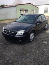 2003 Opel Vectra 2.2i, automatic in Grafenwoehr, GE