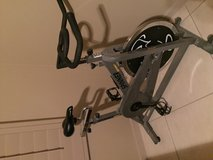 Spinner Sport spinning exercise bike in El Paso, Texas