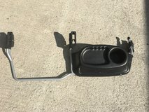 BOB Double stroller car seat / tray attachment in Stuttgart, GE