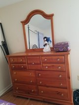 Dresser with Mirror in Fort Knox, Kentucky