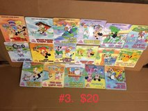 assorted children's books, lot 03 in Okinawa, Japan