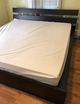 King Size Bed Frame in Wilmington, North Carolina
