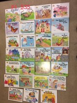 assorted children's books, lot 01 in Okinawa, Japan
