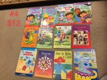 assorted children's books, lot 04 in Okinawa, Japan