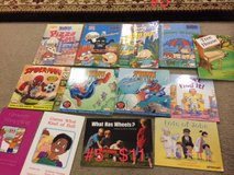 assorted children's books. lot 05 in Okinawa, Japan