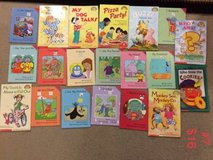 lot 07 assorted childrens books in Okinawa, Japan