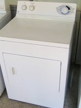 Dryer-Electric Excellent Condition- in Warner Robins, Georgia