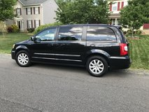 2014 Chrysler Town & Country in Quantico, Virginia