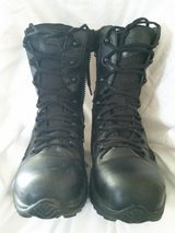 Reebok Rapid Response Combat Boot (used) in Fort Campbell, Kentucky