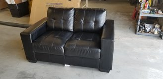 Small couch or loveseat in Fort Leonard Wood, Missouri