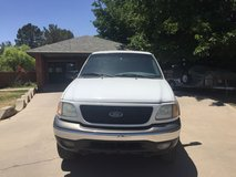 2003 Ford F150 FX4 (PCSing...Must sell) in El Paso, Texas