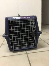 Dog Travel Kennel in Ramstein, Germany