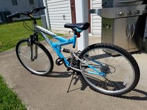6 Speed Bike Gently used in Elizabethtown, Kentucky