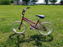 Girls Bike in Elizabethtown, Kentucky