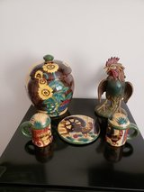 ROOSTER KITCHEN COLLECTION in Yucca Valley, California