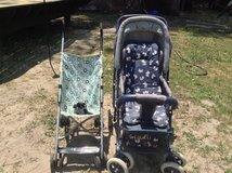Free free strollers in Beaufort, South Carolina