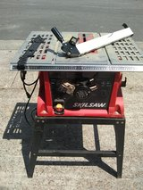 Table Saw in DeRidder, Louisiana