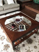 coffee table in Plainfield, Illinois